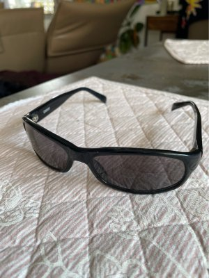 DKNY Occhiale stile retro nero