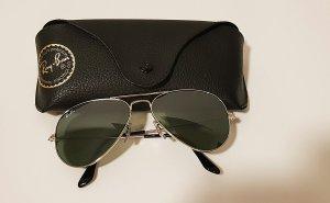Ray Ban Gafas de sol ovaladas gris