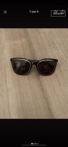 Guess Gafas de sol cuadradas marrón