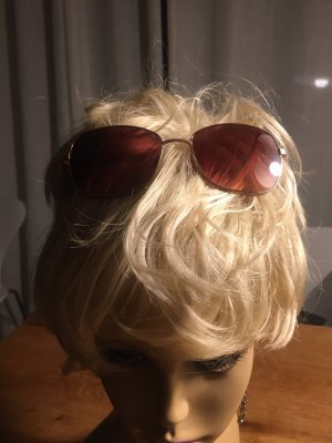 Rodenstock Ronde zonnebril beige
