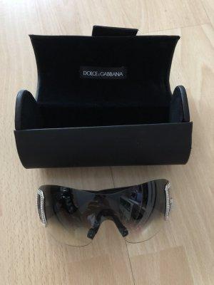 Okulary przeciwsłoneczne czarny
