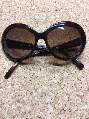 Rodenstock Gafas Retro marrón oscuro