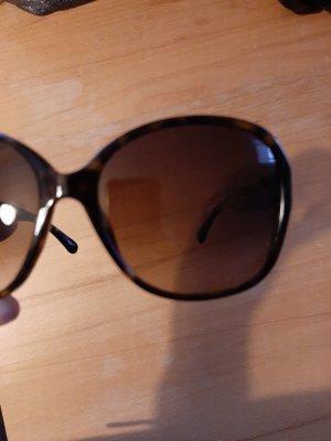 Chanel Gafas marrón-marrón oscuro