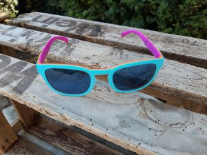 Adidas Gafas de sol redondas multicolor