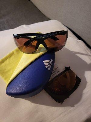 Adidas Gafas de sol cuadradas multicolor