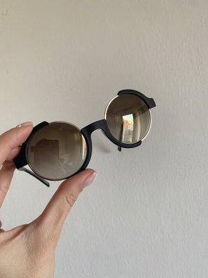 neubau eyewear Okulary w stylu panto Wielokolorowy