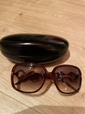 Roberto Cavalli Okulary cognac-brązowy