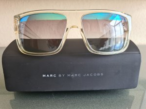 Marc by Marc Jacobs Bril wit