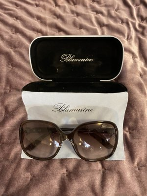 Blumarine Glasses multicolored