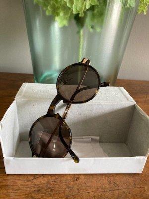 Andy Wolf Eyewear Okulary brązowy