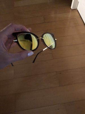 Sonnenbrille Butterfly Style