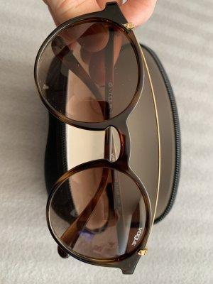 Vogue Glasses light brown