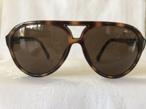 Calvin Klein Jeans Pilotenbril bruin-zwart bruin