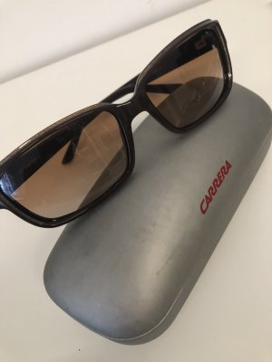 Carrera Lunettes gris brun