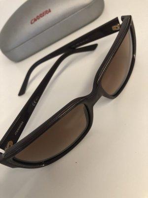 Carrera Gafas coñac-marrón