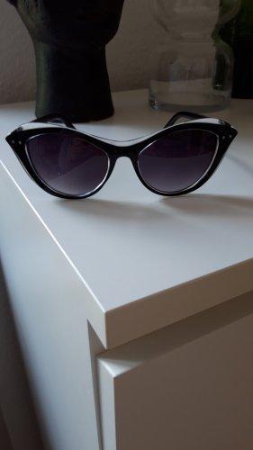 Butterfly Glasses black