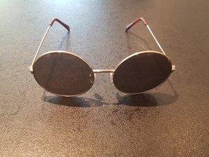 H&M Gafas de sol redondas negro