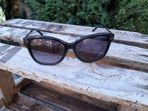 Chloé Gafas de sol redondas negro