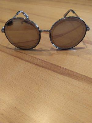 Nanu Nana Round Sunglasses multicolored