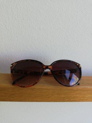H&M Gafas de sol ovaladas multicolor