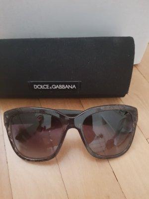 Dolce & Gabbana Bril veelkleurig