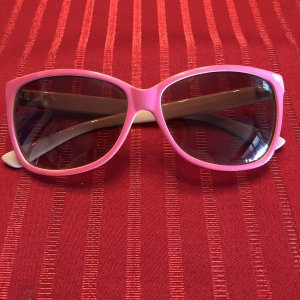 C&A Occhiale da sole spigoloso multicolore