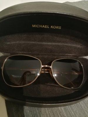 Michael Kors Ronde zonnebril veelkleurig