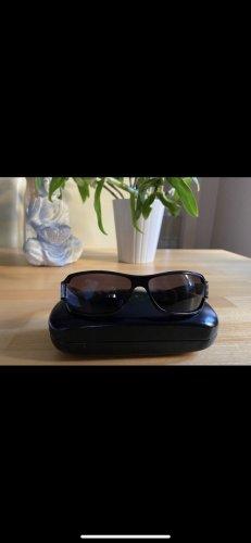 Gucci Gafas negro-color plata