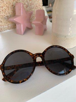 H&M Gafas de sol redondas multicolor