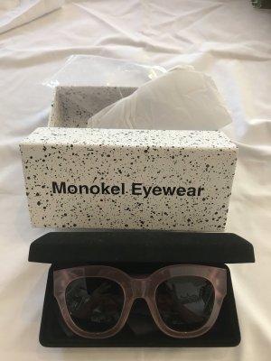 Sonnenbrille handmade by Monokel Eyewear