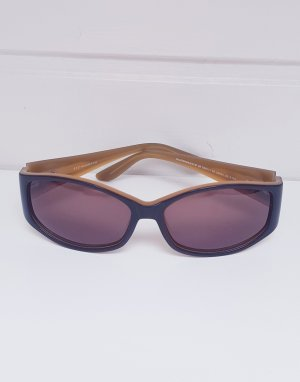 Humphrey Oval Sunglasses multicolored