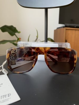 Mango Retro Glasses multicolored