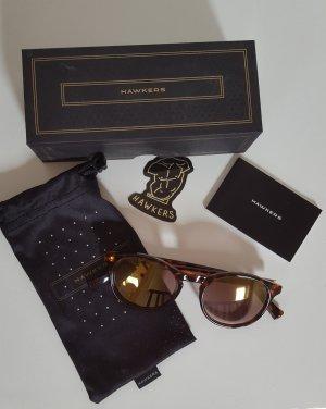 Hawkers Okrągłe okulary przeciwsłoneczne Wielokolorowy