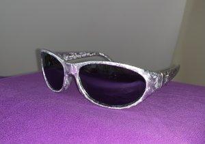 Occhiale argento