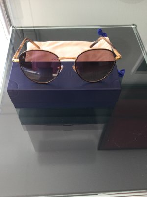Louis Vuitton Bril veelkleurig