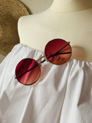 Marc Jacobs Gafas de sol redondas multicolor