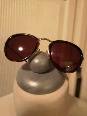 Sonnenbrille Massimo Dutti