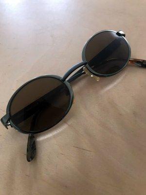 Gafas gris antracita metal