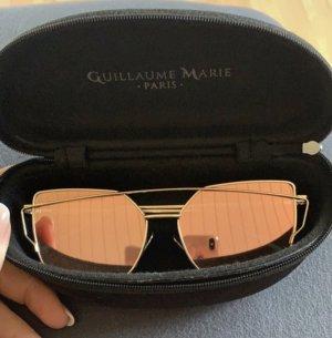 Sonnenbrille mit Etui