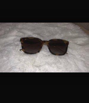 Sonnenbrille mit Leomuster :)