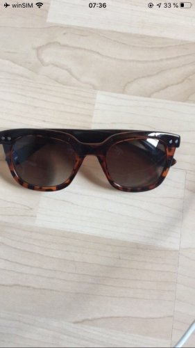Aldo Glasses brown
