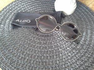 Aldo Bril zwart-goud