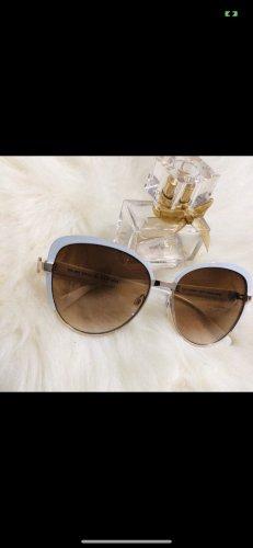 accessoires by takko fashion Lunettes blanc-doré