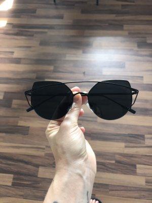 Butterfly bril zwart