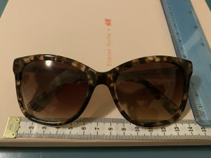 Nina ricci Retro Glasses brown-cream