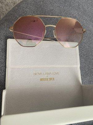Sonnenbrille Novalana Love Edition