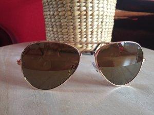 Sonnenbrille/ Pilotenbrille