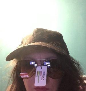 Sonnenbrille Pilotenbrille neu