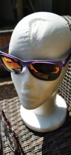 Sonnenbrille polarized lila neu und ungetragen