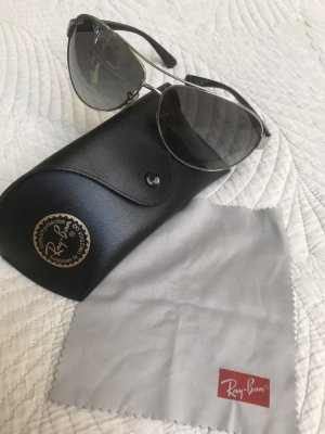Sonnenbrille Ray Ban gut